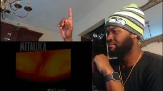 Metallica - The Unforgiven II - REACTION