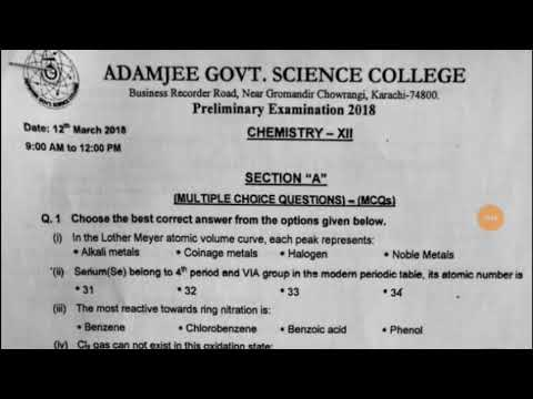 Adamjee Notes For Class 9 Sindhi