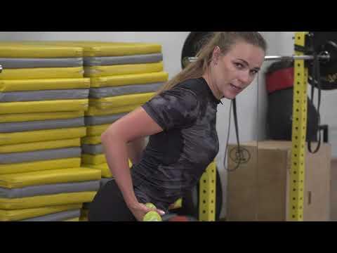 Ćwiczenia dla każdego - dbaj o formę!