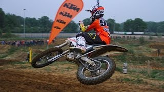 The Sound of Future Motocross - vurbmoto