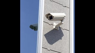 cctv installations video York - Security Camera Installers York