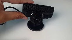 How to use PS3 EYE Camera on PC for FREE