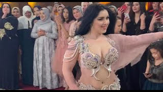 Скачать ALLA SMYSHLYAEVA AZIZA BELLY DANCE WEDDING IN CAIRO 2019