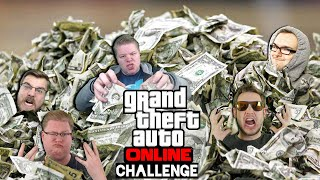 Wer kann am meisten Geld verdienen in GTA Online?