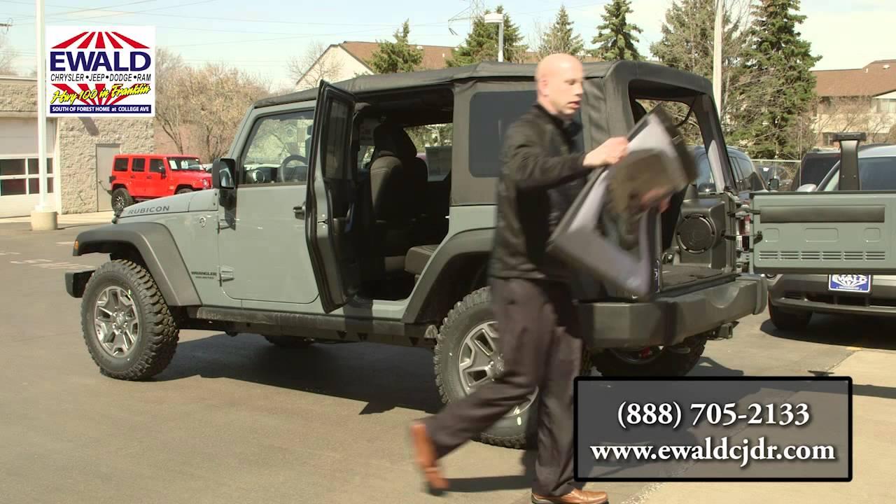 Charming Ewald Chrysler, Jeep, Dodge, Ram   Instructional