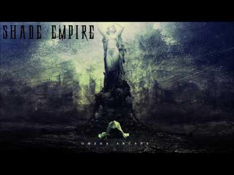 SHADE EMPIRE Omega Arcane ALBUM