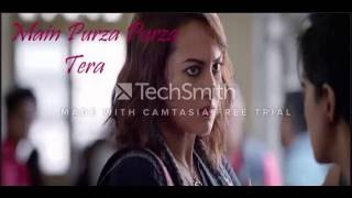 Purza HD Video Song | Akira | Arijit Singh | Sonakshi Sinha | Rana fito