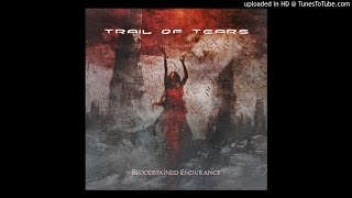 Trail Of Tears-In The Valley Of Ashes (lb)