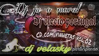 Download Dj ju e dj clecio portugal vol.02 (cd completo) Mp3