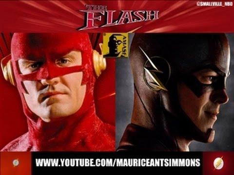 The Flash - Show News, Reviews, Recaps and Photos - TV.com