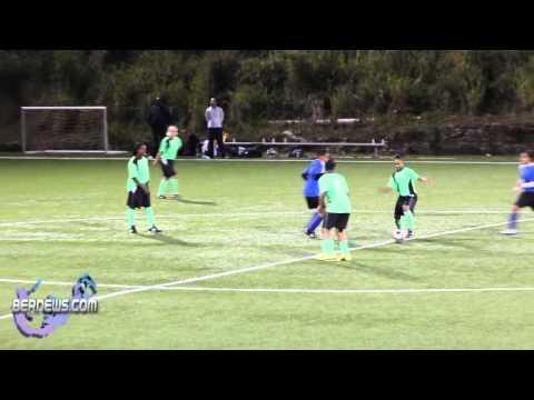 Women's Soccer Dec 3 2010 - Extreme & Tuff-E-Nuff #3