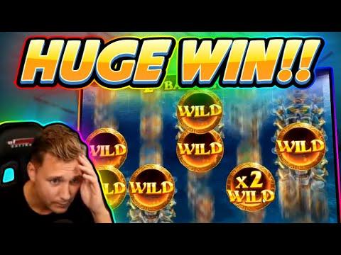 BIG WIN!!!! Pirates Plenty BIG WIN - New Casino Slot From Red Tiger Gaming