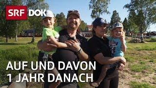 Schweizer Auswanderer | Marokko, Australien, Schweden | Auf und davon 2018 – 1 Jahr danach | SRF DOK