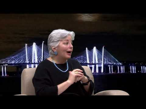 Indy Talks Ep 18 - Laura Rossi, Exec. Dir, Westchester Community Foundation