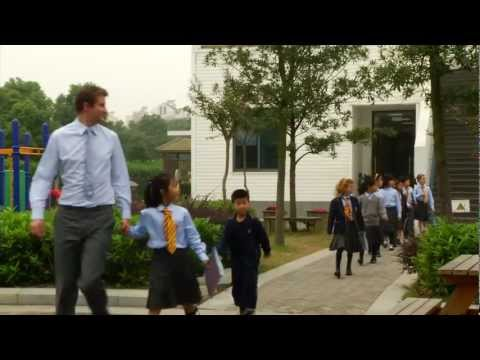 Life at BSN - The British School of Nanjing