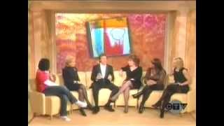 Paul McCartney on The View (Complete)