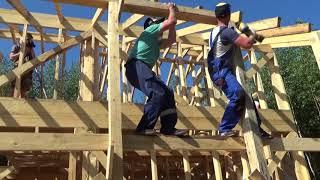 Строительный форум. Десногорск 2017 часть 1/2(, 2017-10-08T11:31:48.000Z)