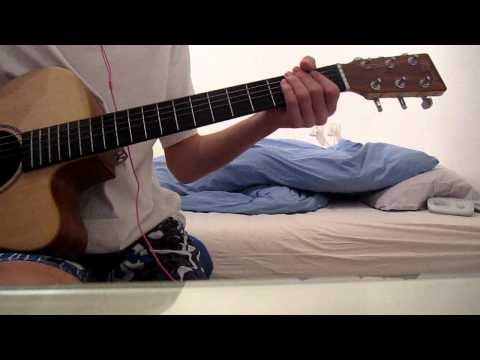 Simple Plan - Perfect Acoustic Cover (Yakir Inal)
