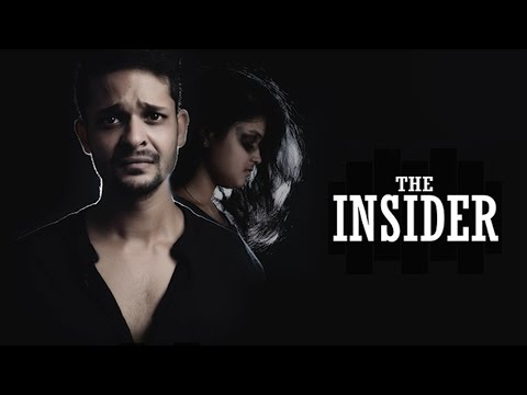 The Insider II English Short Film 2015 II Directed by Nandan.
