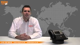 Yealink T38G IP Phone (SIP-T38G) Video Review / Unboxing