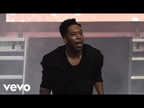 Deitrick Haddon - A Billion People