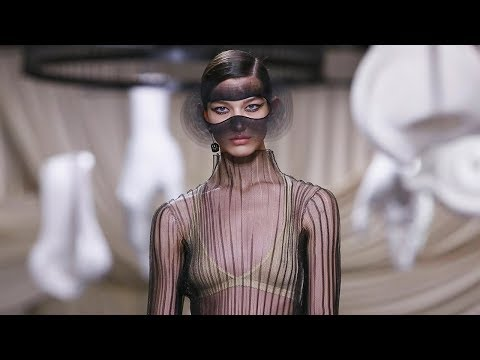 Christian Dior | Haute Couture Spring Summer 2018 Full Show | Exclusive