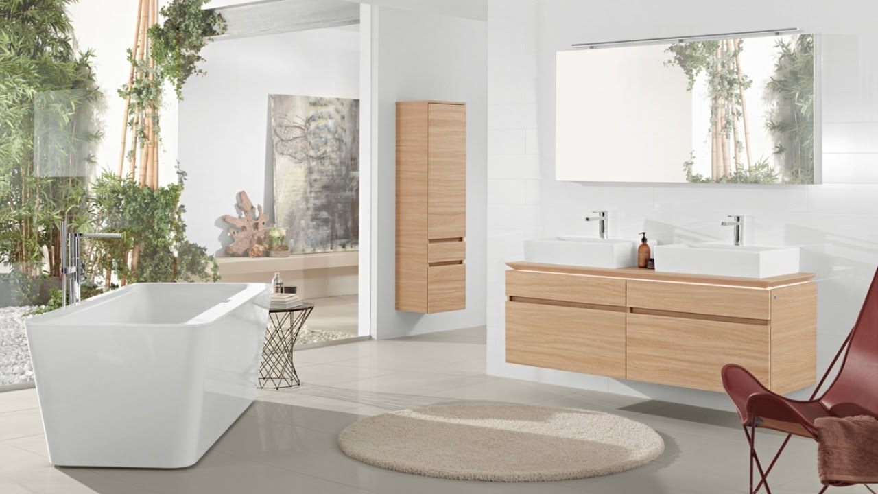 villeroy boch novelty 2013 legato - Villeroy And Boch Bathroom Furniture