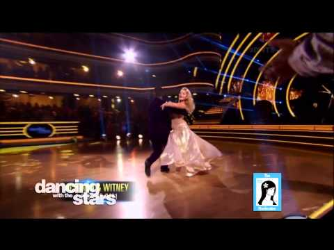 'Dancing with the Stars 19   Alfonso Ribeiro & Witney