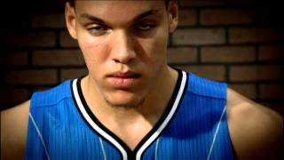 NBA Rooks:  Aaron Gordon – Young and Hungry