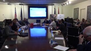 LNAA Board of Governors Meeting, April 24, 2018 thumbnail