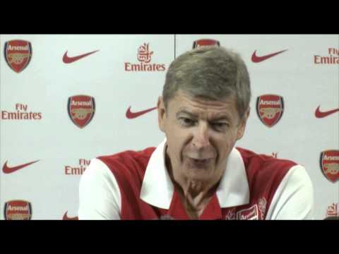Newcastle Vs Arsenal 2011