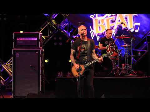 Everclear Live at Epcot 2018 ....~ Learning How to Smile