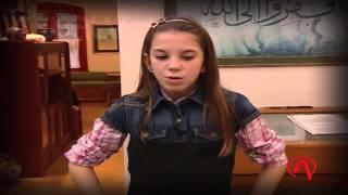 Ayran - Ebru | 27.  Bölüm | Yumurcak - Çizgifilm