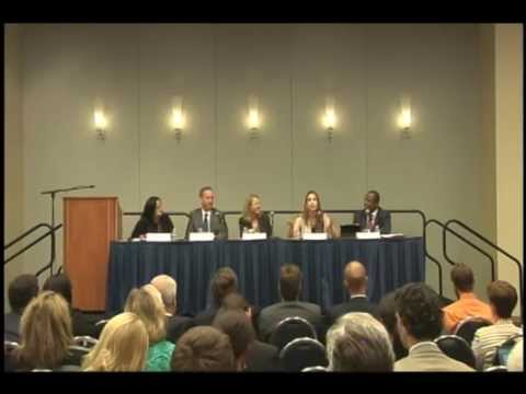 SID-Washington 2015 Annual Conference: Private Sector Developments From Partnerships to Policies