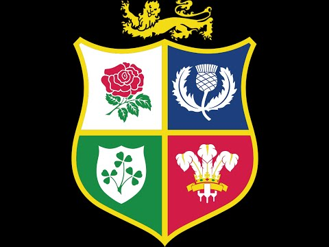 Legacy of The Lions - British Lions History - Part 1