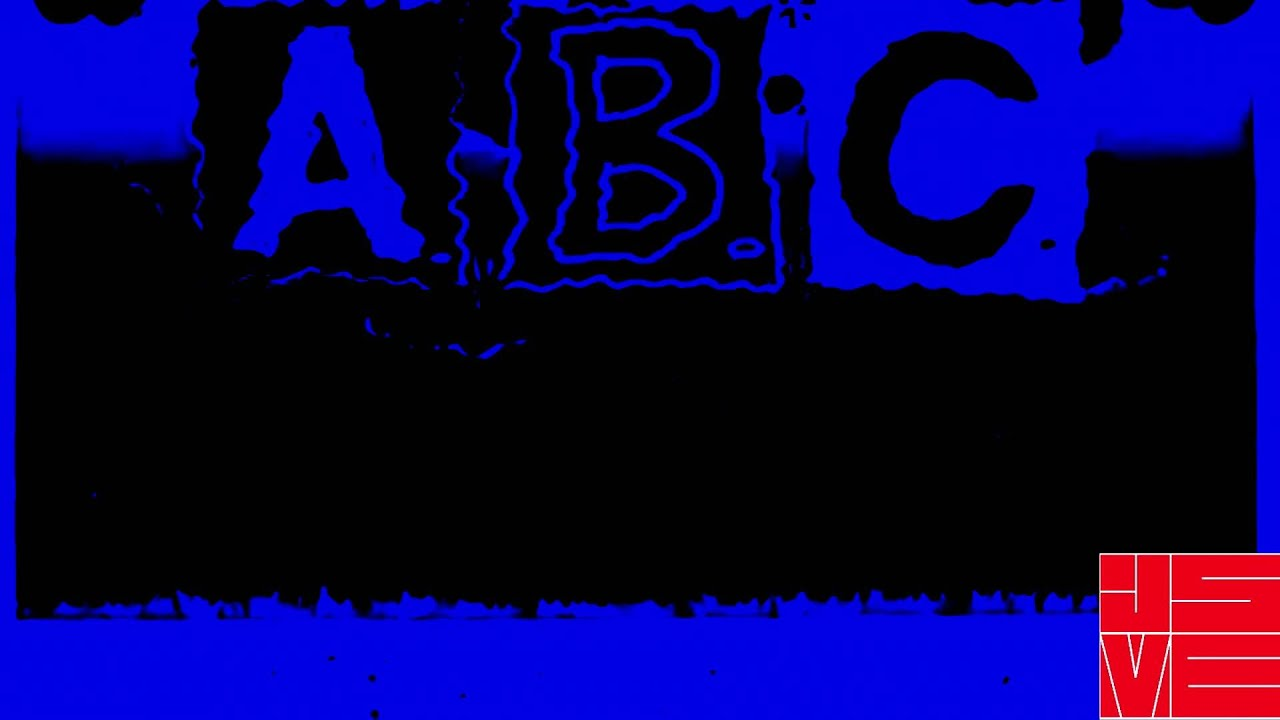 abc for kids logo 1992 in gmajor5 youtube