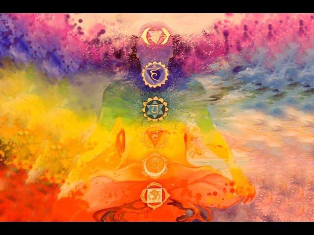 Paul Moore of Emotional Alchmey - Free Chakra Opening & Meditation