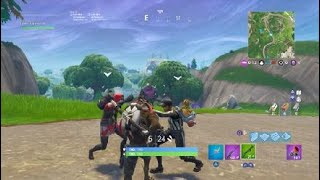 Perfect Timing Emote Dance Pumpernickel Fortnite