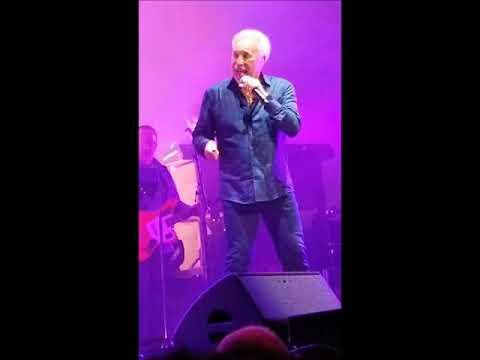 Tom Jones - Kiss - The Hippodrome - Baltimore,  Maryland -  5-9-2018