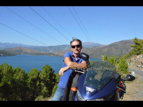 Traversata del Lago di Koman