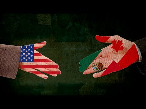 NAFTA Negoations Has No Deadline