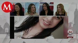 Ellas opinan del asesinato de la hija de la diputada Carmen Medel