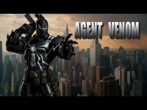 Full Download] Agent Venom Full Guide The Amazing Spider Man 2 Pc Mod