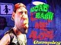 ROADRASH Classic Gameplay + Download link