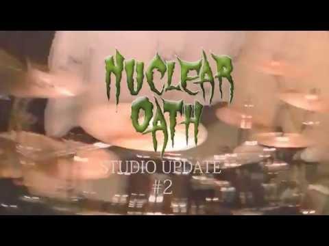 Nuclear Oath Studio Update #2: More Tech then Tech Death