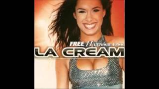 Le Cream - Free (Extended Mix) - [CDM 1999]