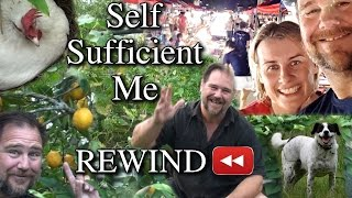 2016 in Review Self Sufficient Me YouTube REWIND