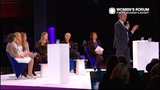 #WFGM17 | The New York Times debate highlights