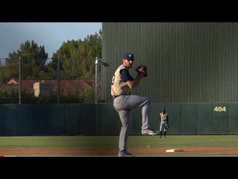 5 Big Brewers prospects (so say what about the Brewers having a bad minor league)