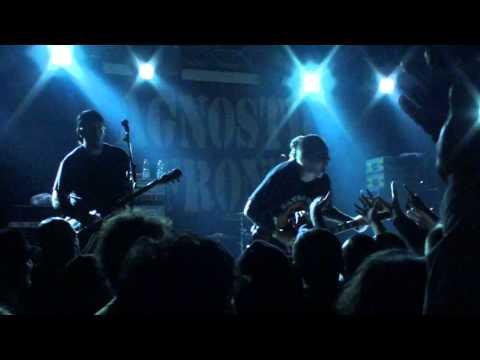 AGNOSTIC FRONT - Addiction (live 2012)